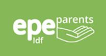 L'EPE et la parentalité Logo