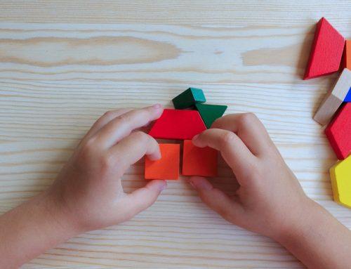L'approche Montessori pour le 3/6 ans