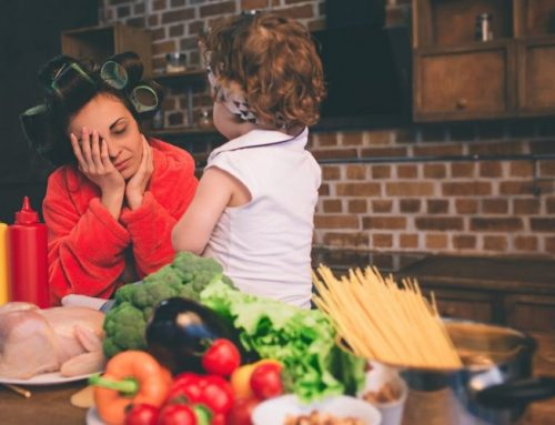Burn-out parental : se ressourcer lorsque l'on est epuisé