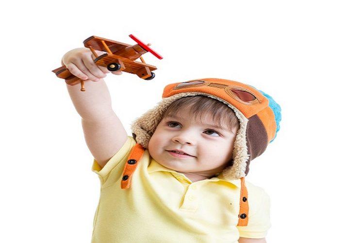 Conférence : Les étapes de développement du jeune enfant de 0 à 4 ans