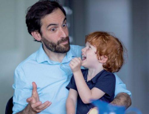 Le programme de septembre 2019 à juin 2020 de l'École des Parents d'enfants sourds ou malentendants est en ligne