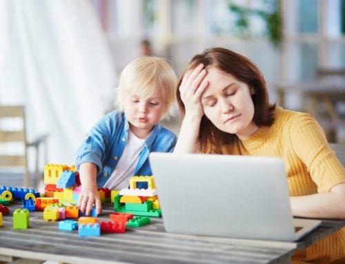 Burn-out parental : se ressourcer lorsque l'on est épuisé