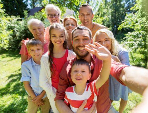 Familles recomposées : quelle place pour chacun ?
