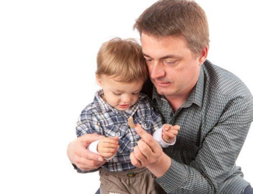 A la découverte de mon enfant sourd