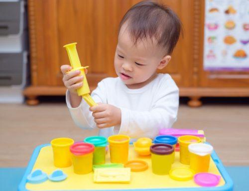 Atelier – L'approche Montessori pour les 3/6 ans