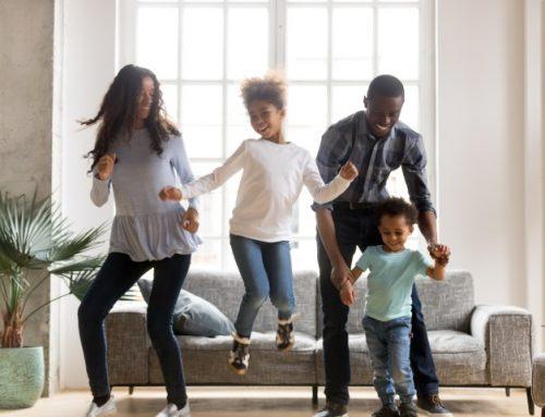 Préserver l'harmonie à la maison : c'est possible ?