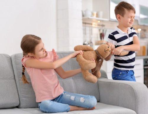Disputes dans la fratrie : comment calmer le jeu ?