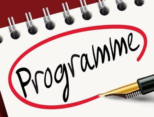 Programme du Café de l'École des Parents